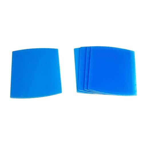 SpeedFreakCNC Miller 216236 Compatible Elite Helmet Clear Outside Cover Lens
