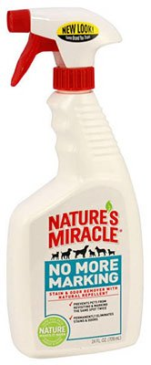Nature'S Miracle Pet Stain And Odor Remover 24 Oz by Nature's Miracle