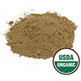 Black Cohosh Root Powder Organic - Cimicifuga racemosa, 1 lb,(Starwest Botanicals)