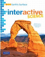 Teacher's Lab Resource: Earth's Surface (Interactive Science, 3)
