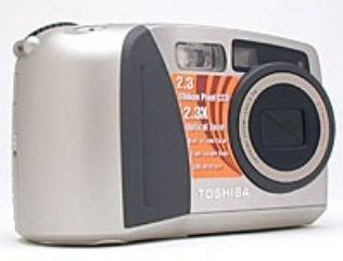 Toshiba pdr-3300 3. 2mp digital camera manuals.