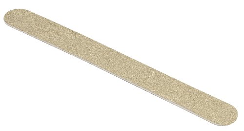 Diane Emery Board, Gold 80/80 Grit, 10 Count, 80/80 Grit, Buffer, Buffing block, Nail file shine, Pocket nail file, Manicure, Pedicure, For personal use, Cosmetics, Fingernail and toenail, Sanding paper, Easy to use, Nail polishing, Emery, Cushion
