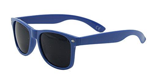 ASVP de UV400 Lunettes Wayfarer soleil ® Wf39 Blue classique Shop Royal rqgf4U1Wr