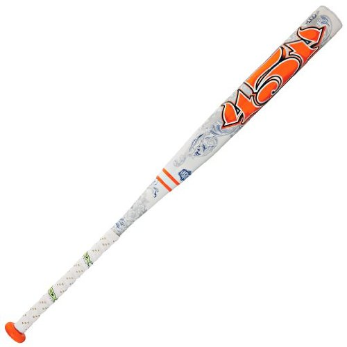 Worth Legit-10 Fast Pitch Bat (32-Inch/22-Ounce)