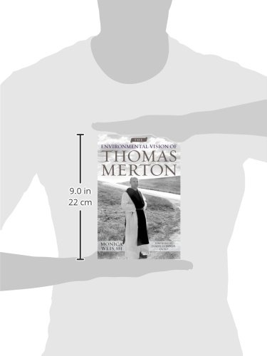 The environmental vision of thomas merton culture of the land the environmental vision of thomas merton culture of the land monica weis 9780813130040 amazon books fandeluxe Image collections