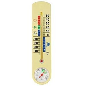 Safety Technology HC-THERM-DVR Thermometer Hidden Camera with Built in DVR