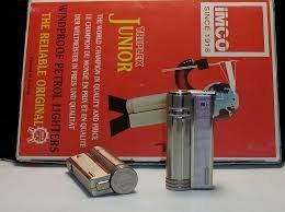 IMCO lighter 6600