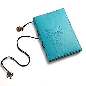 Buy journals for writers