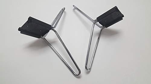 m60 d1 hdtv base legs