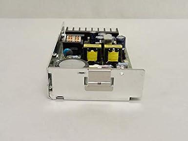 Cosel 5V 3A and 12V 3A MMB50U-1 Power Supply