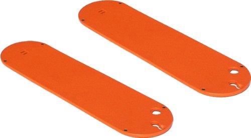 zero clearance insert ridgid saw - 2