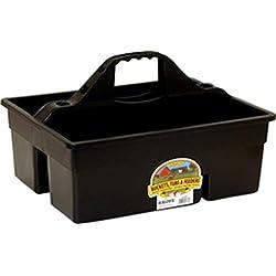 Little Giant Black DuraTote Tote Box