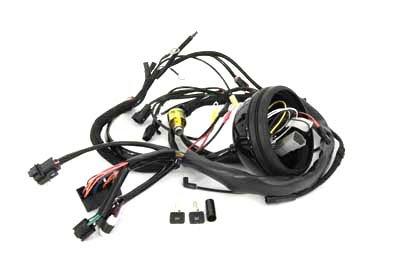V-Twin 32-8937 Main Wiring Harness - Wiring Main Breaker