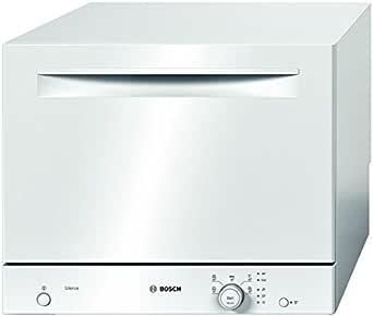 Bosch SKS51E22EU Encimera 6cubiertos A+ lavavajilla - Lavavajillas ...