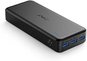 Anker PowerCore Elite 20000mAh Portable Power Bank
