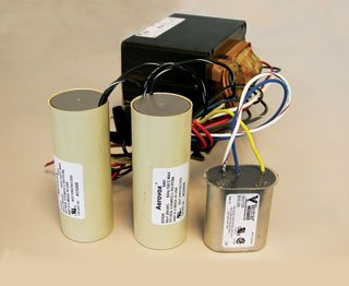 Ballast Kit HPS 400W Multi-Volt