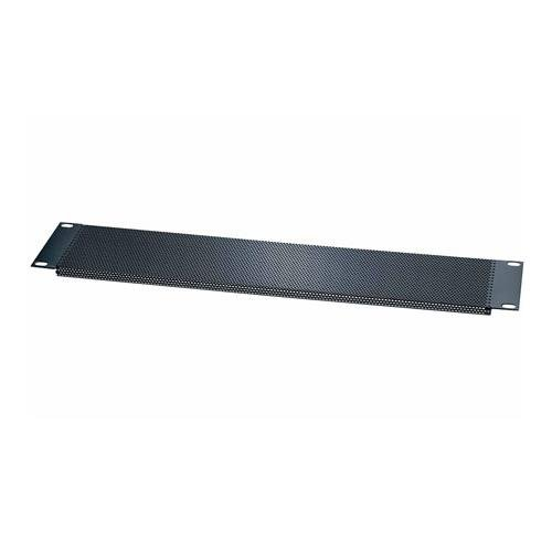 Vented 2 Space Rack Panel (Raxxess FVP2 Vented 2 Space Rack Panel)