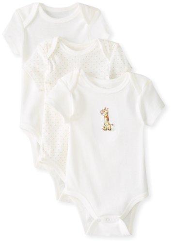 little-me-unisex-baby-newborn-giraffe-3-pack-bodysuit-ivory-multi-newborn