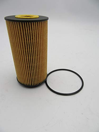 Bentley Continental GT GTC Flying Spur W12 engine oil filter #188