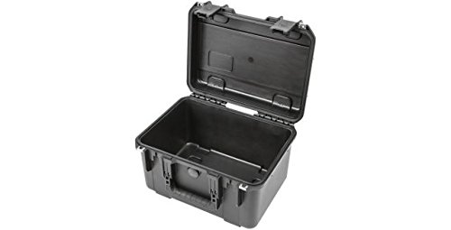 SKB Waterproof Utility Case-17Lx13.5Wx10.25D Mixer Accessory (3i-1510-9B-E) by SKB