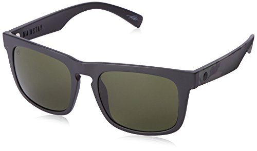 Electric Visual Mainstay Matte Black Camo/OHM Grey - Sunglasses Electric