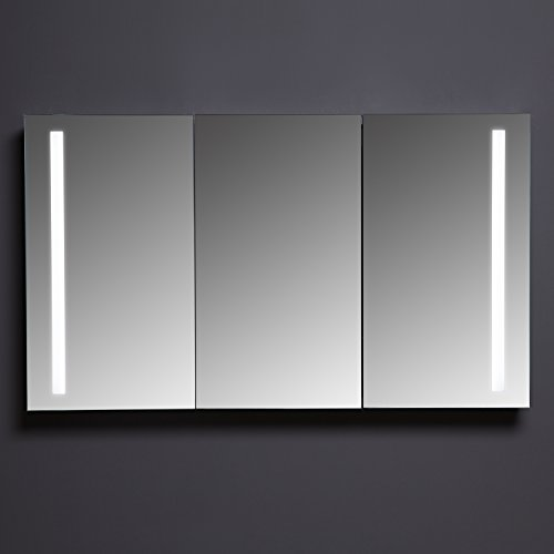 Good Maykke Isabella 20 Quot W X 40 Quot H Led Mirror Wall