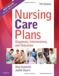 Nursing Care Plans: Diagnoses, Interventions, and Outcomes 7th (seventh) edition