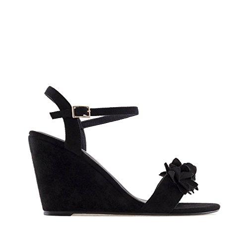 et pour Suèdine AM5261 Grandes Noir 35 45 Andres Machado Femmes Chaussures 42 Petites et 32 Pointures 5aR0qFxWn