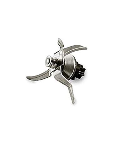 Bimby - Cuchilla compatible con Bimby Thermomix TM 31
