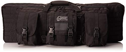 VooDoo Weapons Case – Best Tactical Rifle Bags