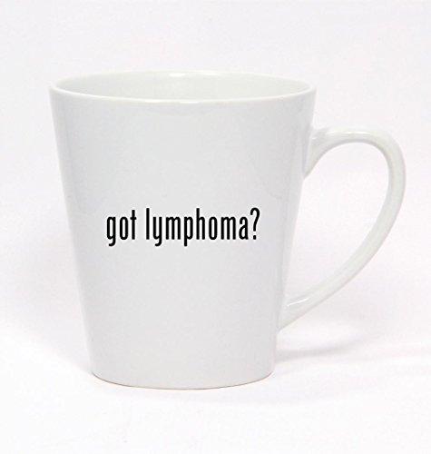 got lymphoma? - Ceramic Latte Mug - Ceramic Mug Travel Lymphoma