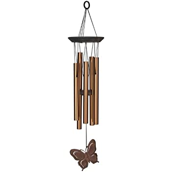 Woodstock My Butterfly Chime- Dcor Designs Collection