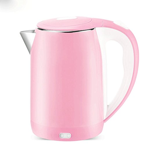 pink electrical teapot - 9