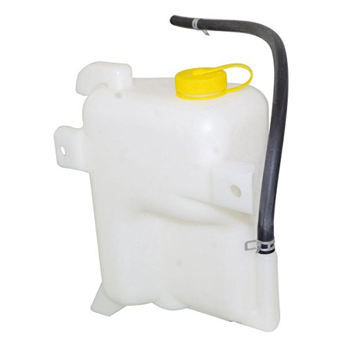 Coolant Recovery Reservoir Overflow Bottle Expansion Tank Fits 87-95 Pathfinder