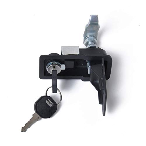 XuBa 4pcs/Set High Strength Adjustable Compression Locks Latch Trailer Lock by XuBa (Image #7)