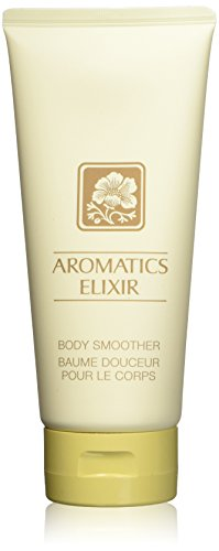 Deodorant Moisturizing Moisturizer (Aromatics Elixir By Clinique For Women. Body Smoother 6.7-Ounces)