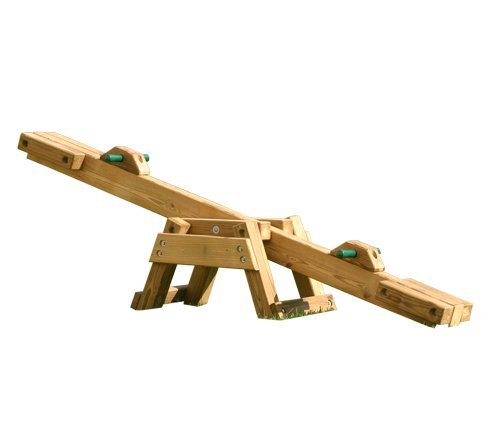 Gorilla Playsets See-Saw by Gorilla Playset Accessories