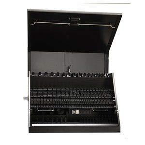 Extreme Tool PWS302000TXBK PWS Series Textured Black 30