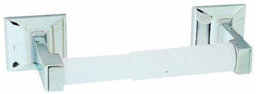 Design House 533042 Millbridge Toilet Paper Holder, Polished Chrome