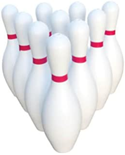 Amazon.com : Lightweight Bowling Complete Set : Bowling ...