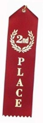 Place Award Ribbon Card String