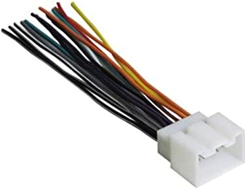 Amazon.com: Carxtc Stereo Wire Harness Fits Ford F-150 99 00 01 02 03 1999  2000 2001 2002 2003: Automotive | Ford F150 Wiring Harness |  | Amazon.com