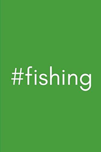 Fishing: Love Island 2018 Notebook/Journal (Unofficial)