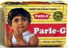 Parle-G Biscuits 56.4 Grams (12 pack)