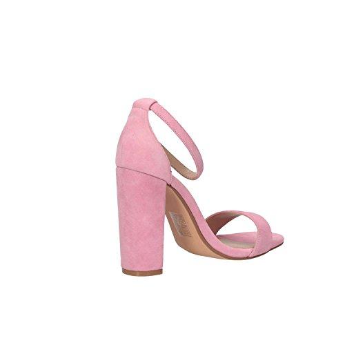 Steve Madden SMSCARRSON-Pink Sandals Woman Pink L5W8onB