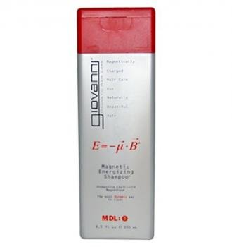 GIOVANNI HAIR CARE PRODUCTS SHAMP,MAGNETIC/ENERGIZING, 8.5 ()