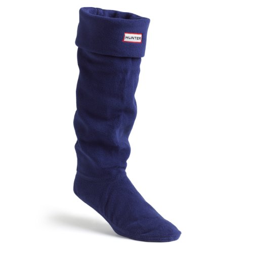 Welly 31 Navy Calzini Fleece Hunter EU Blu Termici Socks 45 PqvnOBF