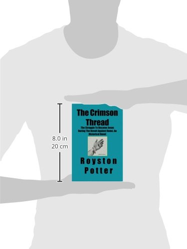 Crimson the thread download potter james and ebook