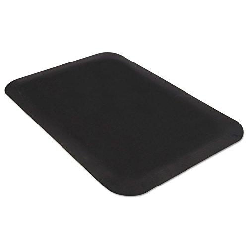 Guardian 44020335 Pro Top Anti-Fatigue Mat, PVC Foam/Solid PVC, 24 x 36, (Top Pvc Foam)
