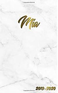 Agenda anillada Mia Astral 2015 (Spanish Edition): Amazon.es ...